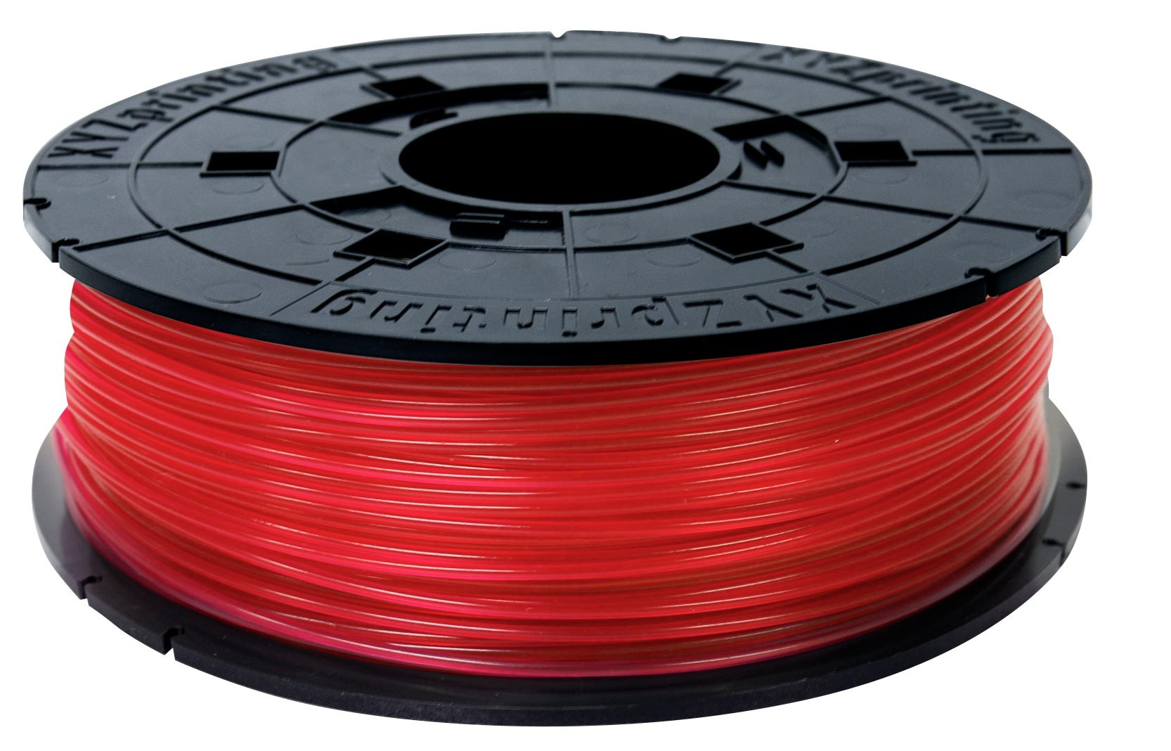 XYZ PRINTING - FILAMENT ROUGE