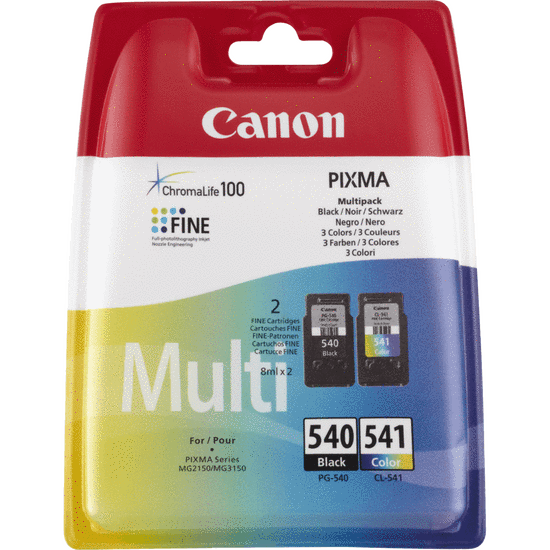 CANON - PACKPG 540