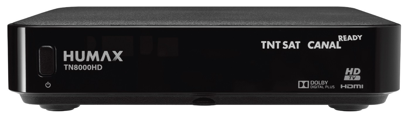 HUMAX - TN 8000 HD