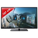 PHILIPS TV › PHILIPS TV - 42 PFL 4208 H/12
