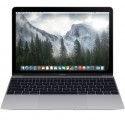 APPLE › APPLE - MacBook 12 pouces Gris Sideral Retina - MJY 32 F/A