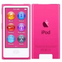 APPLE › Apple - iPod nano Rose 16 Go - MKMV 2 ZD/A