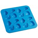 SILICONE ZONE › SILICONE ZONE - Moule à chocolats coquillages en silicone - 7702213