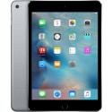 APPLE › APPLE - iPad Mini 4 16 Go - Gris Sidéral - Wifi + Cellular - MK 6 Y 2 NF/A