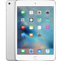 APPLE › APPLE - iPad Mini 4 Silver 64 Go - Wifi + Cellular - MK 732 NF/A