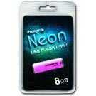 INTEGRAL - NEON ROSE 8 GB