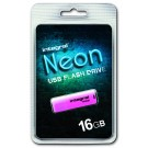 INTEGRAL - NEON ROSE 16 GB