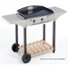 ROLLER GRILL - CHPS 600