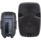 EUROPSONIC - PPS 700 MA/MP 3