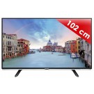 PANASONIC - TX-40DS400E - 40 pouces (102 cm) - HD TV 1080p (Full HD) - 400 Hz BMR - Smart TV - 2 HDMI - Son 2 x 10 W
