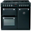 STOVES - PRICH 90 DFBLK