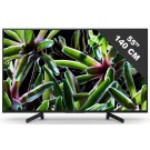 SONY - KD55XG7005BAEP - 55'' - DLED - UHD/4K - Smart TV
