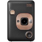 FUJIFILM - INSTAX MINI LIPLAY BLACK