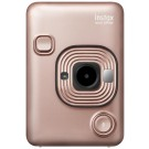 FUJIFILM - INSTAX MINI LIPLAY ROSE