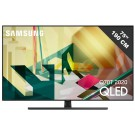 SAMSUNG - TV QLED 2020 - QE75Q70T - Smart TV - Assistants vocaux