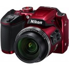 NIKON - COOLPIX B 500 ROUGE
