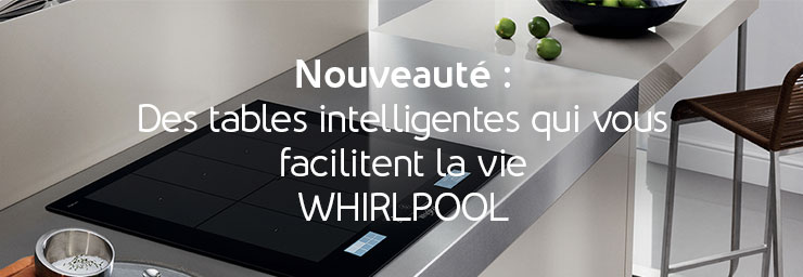 induction Whirlpool